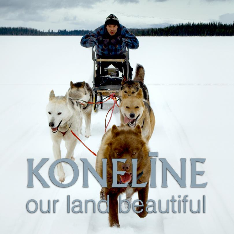 KONELINE Our Land Beautiful