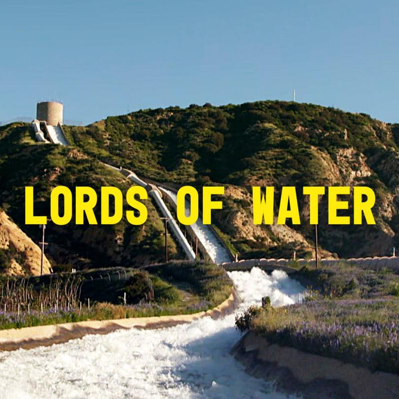 Lords of Water