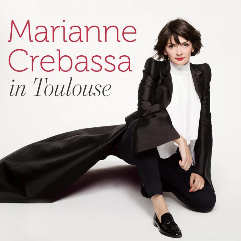 Marianne Crebassa in Toulouse