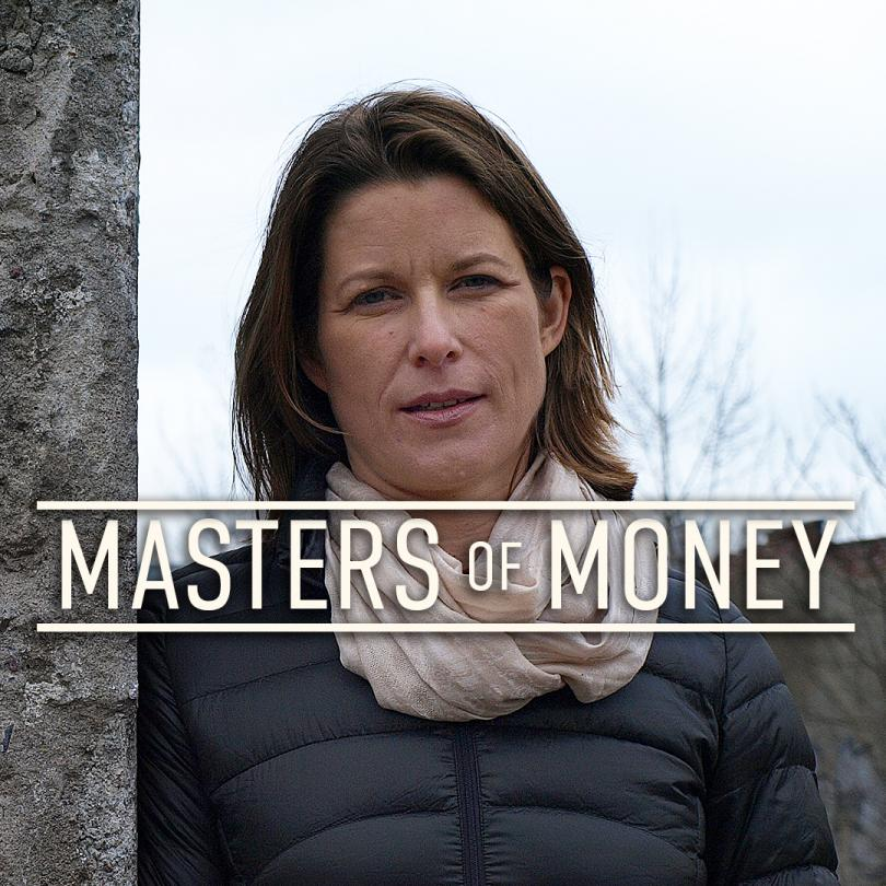 Masters of Money