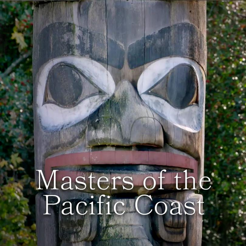 Masters of the Pacific Coast