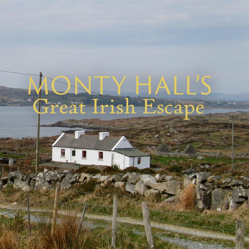 Monty Halls' Great Irish Escape