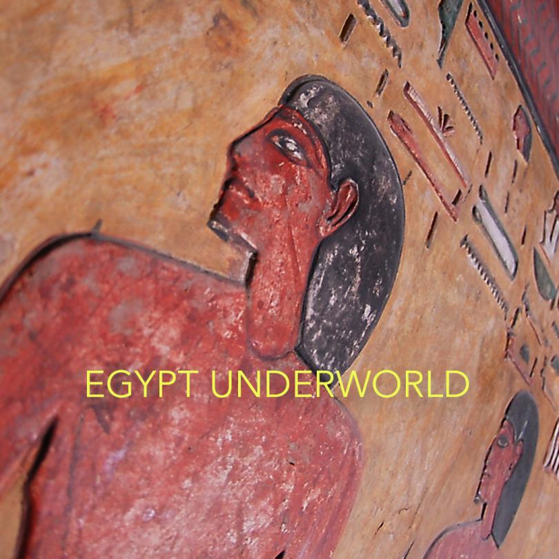 National Geographic Specials -  Egypt Underworld