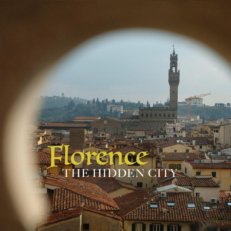 National Geographic Specials -  Florence: The Hidden City