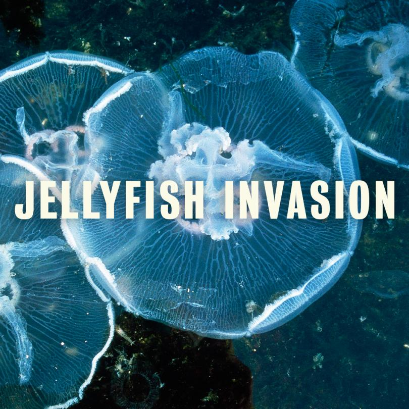 National Geographic Specials - Jellyfish Invasion