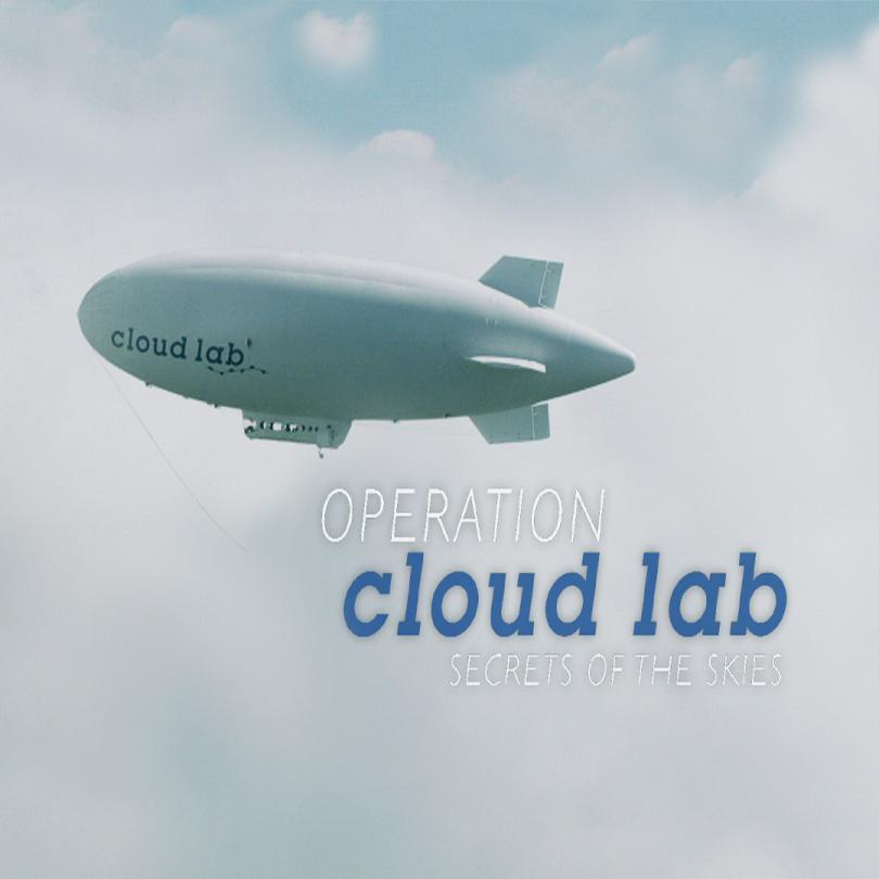 Operation Cloud Lab