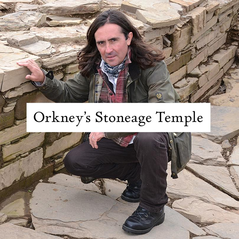 Orkney's Stone Age Temple