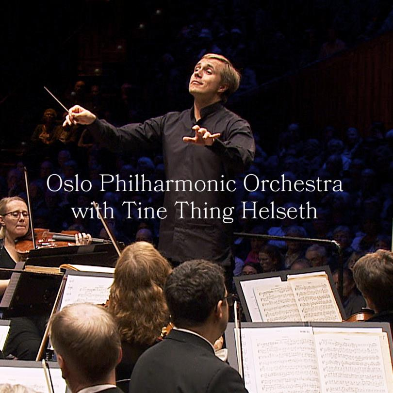 Oslo Philharmonic Orchestra with Tine Thing Helseth