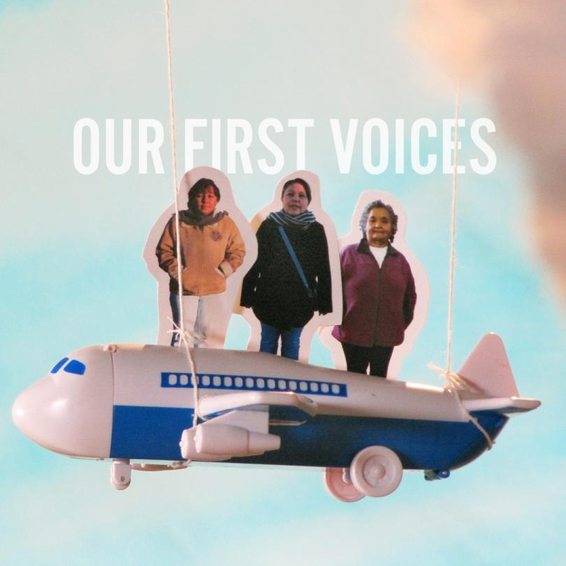 Our First Voices