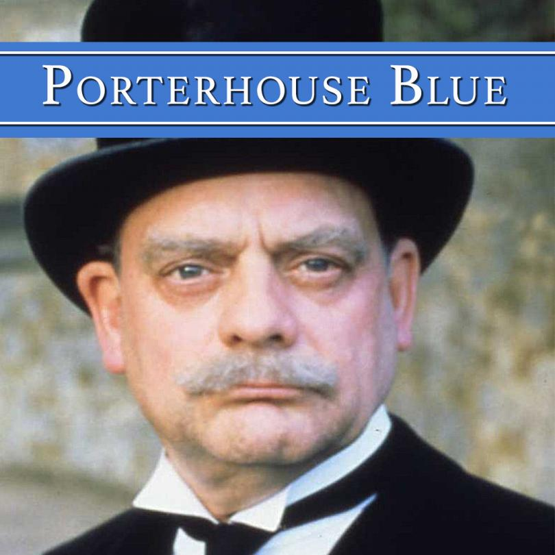 Porterhouse Blue