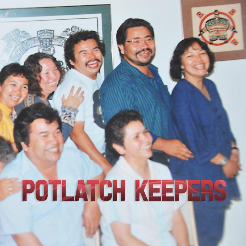 Potlatch Keepers