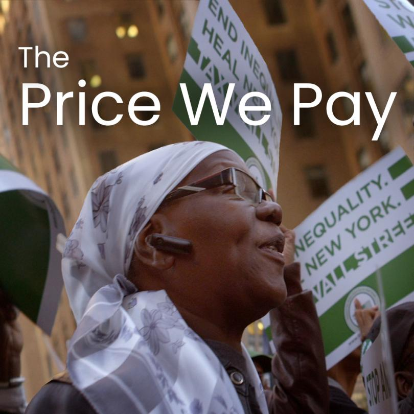 Price We Pay; The
