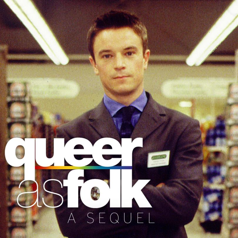 Queer as Folk: The Sequel
