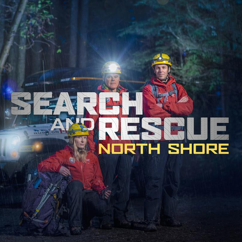 Search and Rescue: North Shore
