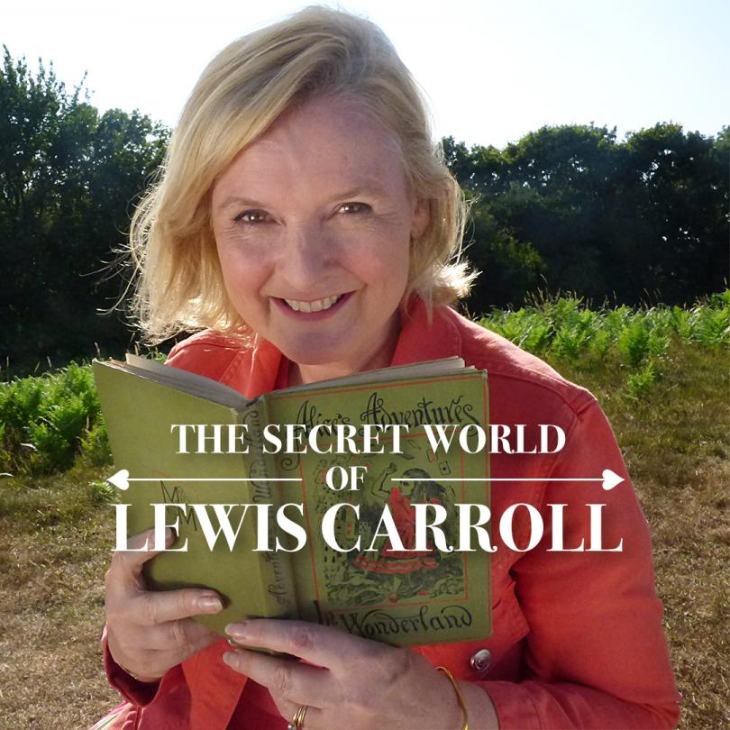 Secret World of Lewis Carroll; The