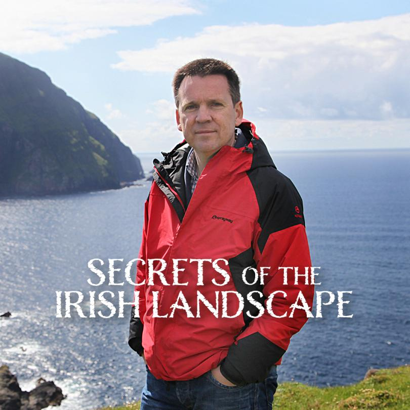 Secrets of the Irish Landscape
