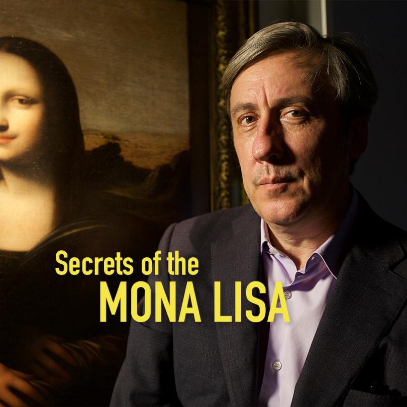 Secrets of the Mona Lisa