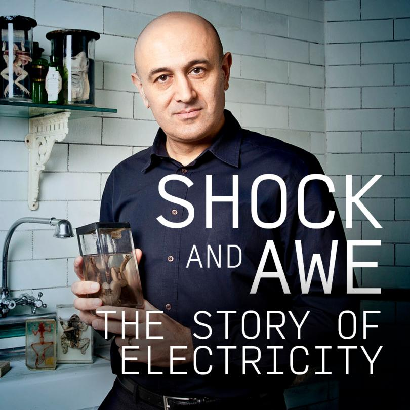Shock and Awe: The Story of Electricity