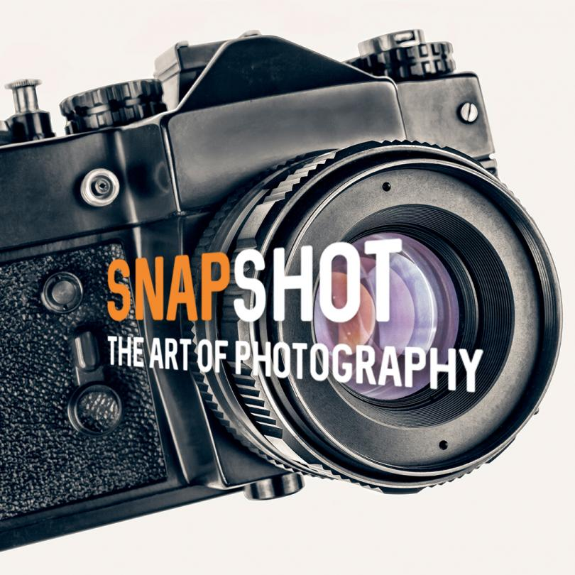 Snapshot: The Art of Photography