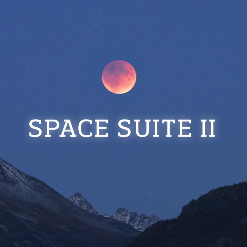 Space Suite II