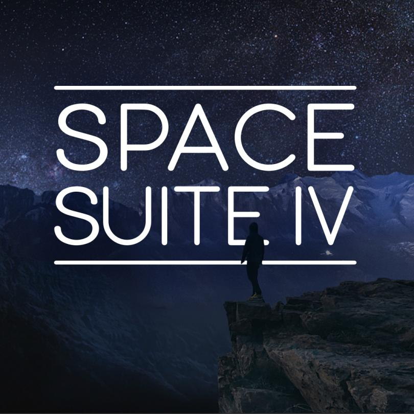 Space Suite IV