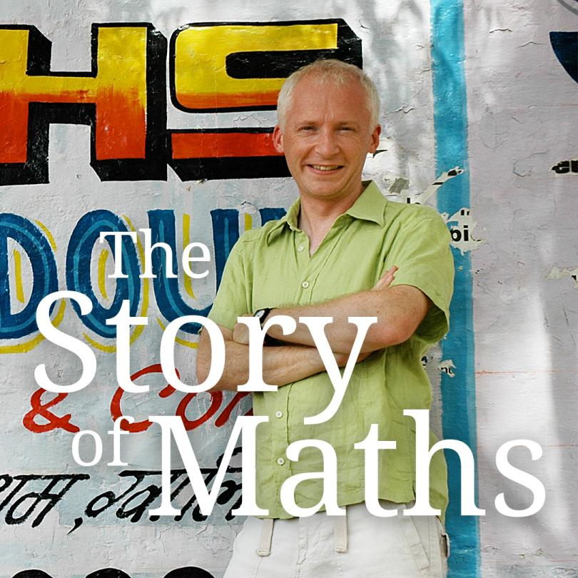 Story of Maths