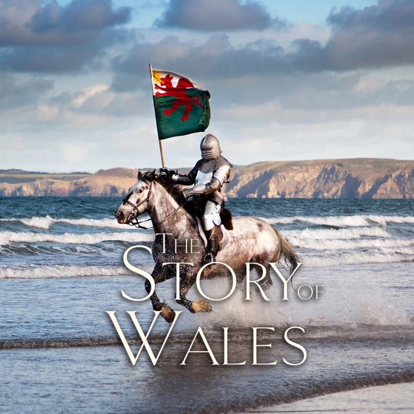 Story of Wales