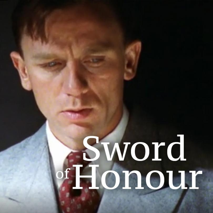 Sword of Honour