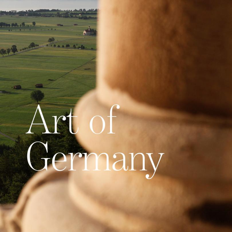 The Art of Germany