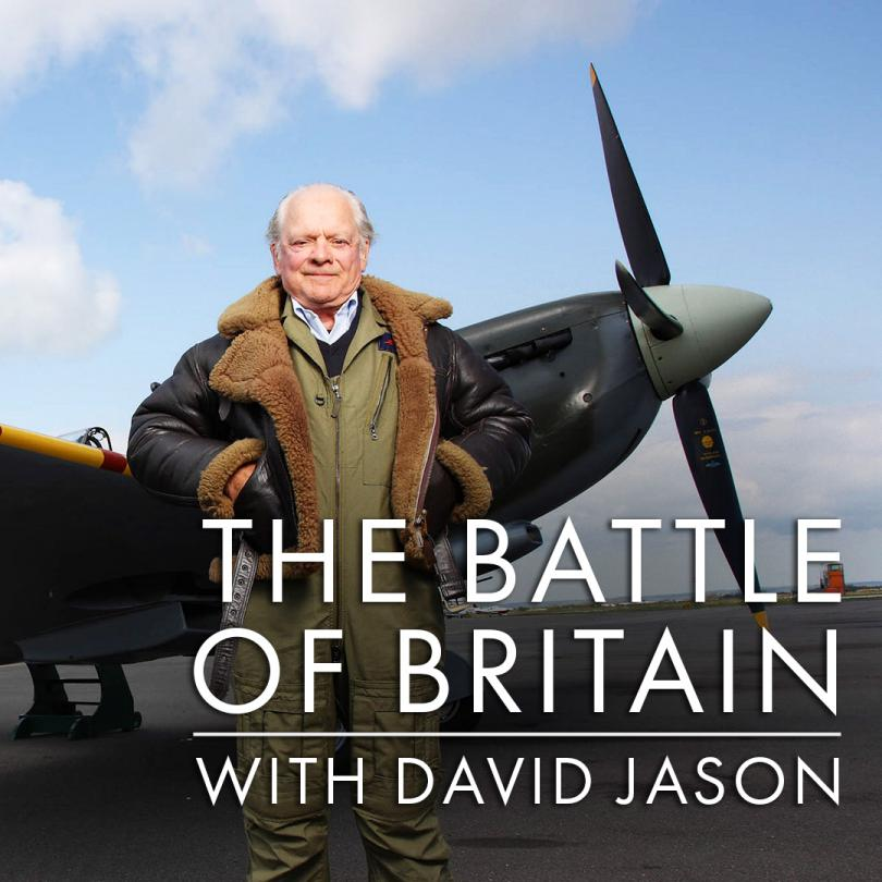 The Battle of Britain with David Jason