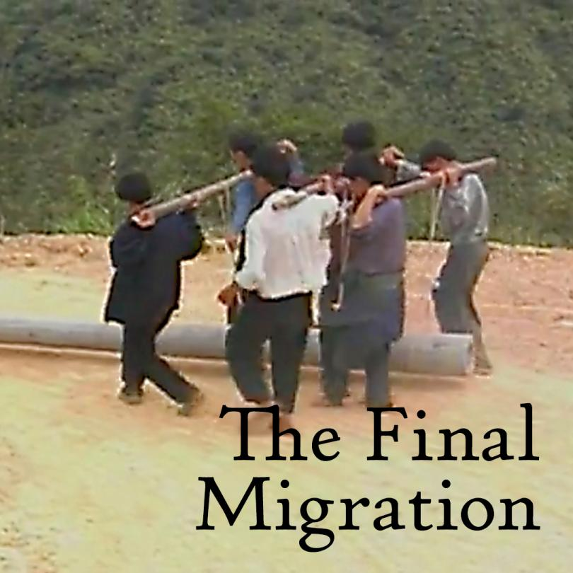 The Final Migration