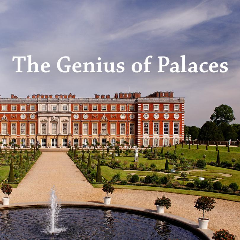The Genius of Palaces