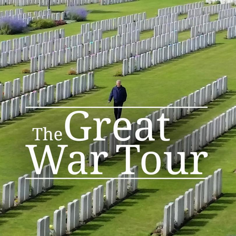 The Great War Tour