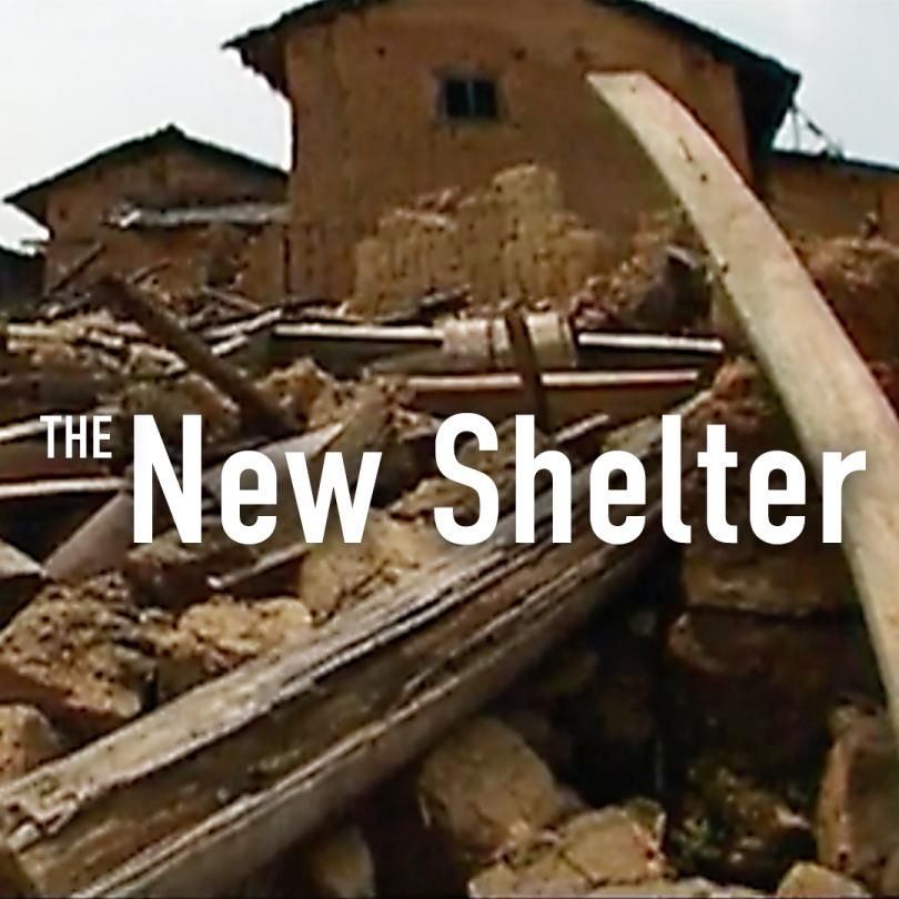 The New Shelter