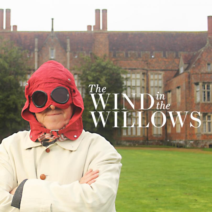 The Wind in the Willows With Griff Rhys Jones