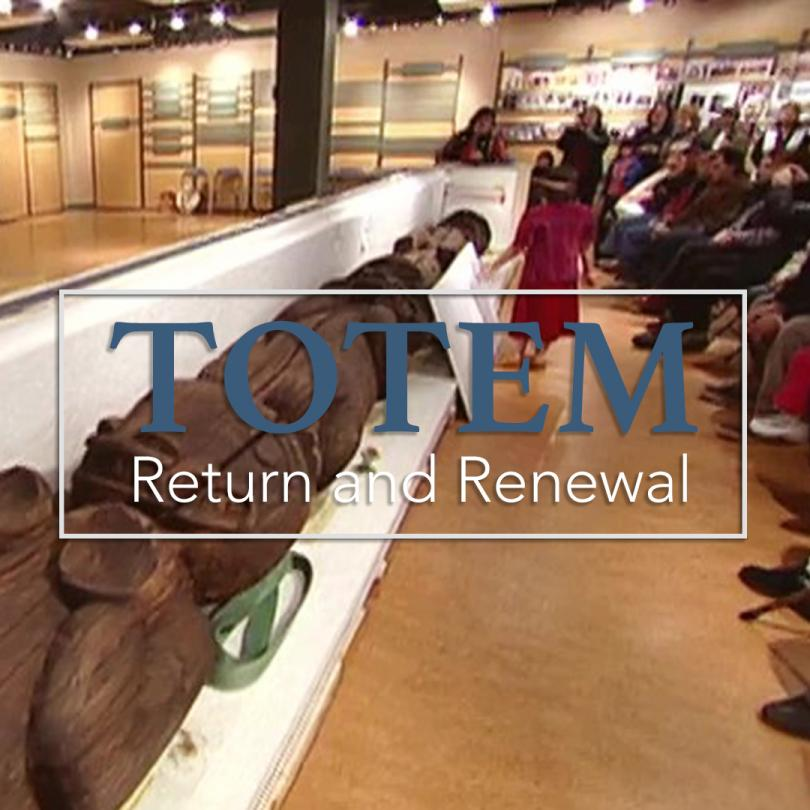 Totem: Return and Renewal