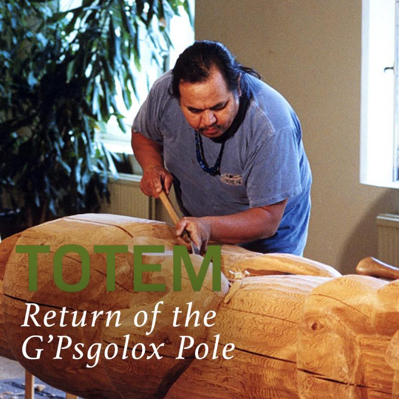 Totem: Return of the G'Psgolox Pole
