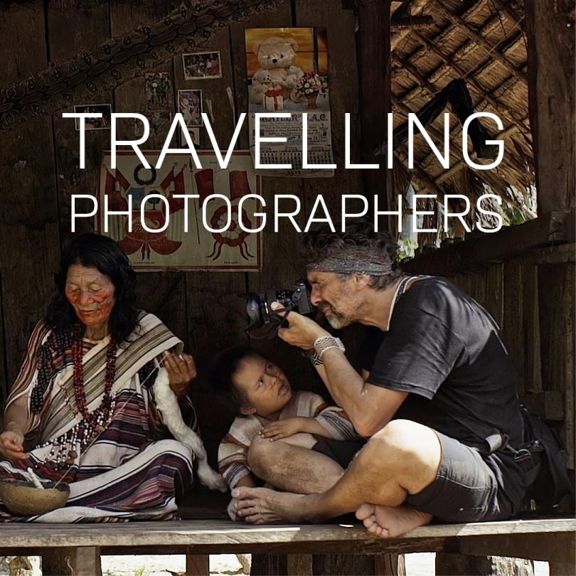 Travelling Photographers