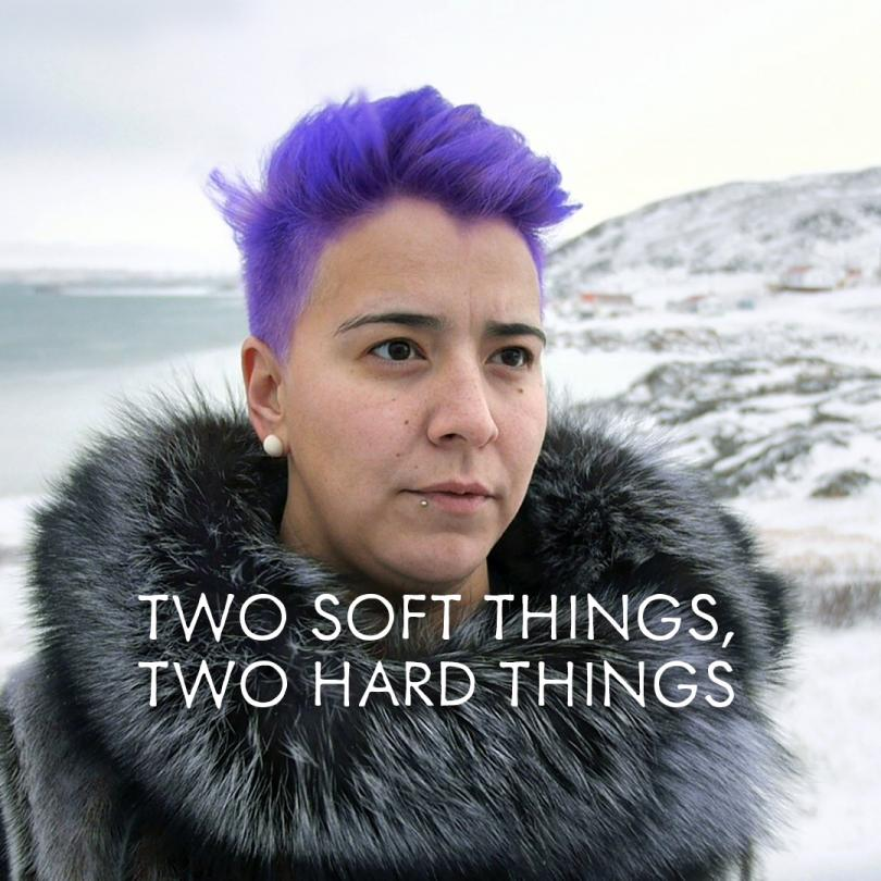 Two Soft Things, Two Hard Things