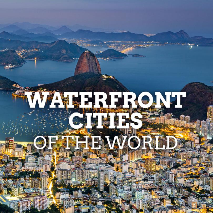 Waterfront Cities of the World